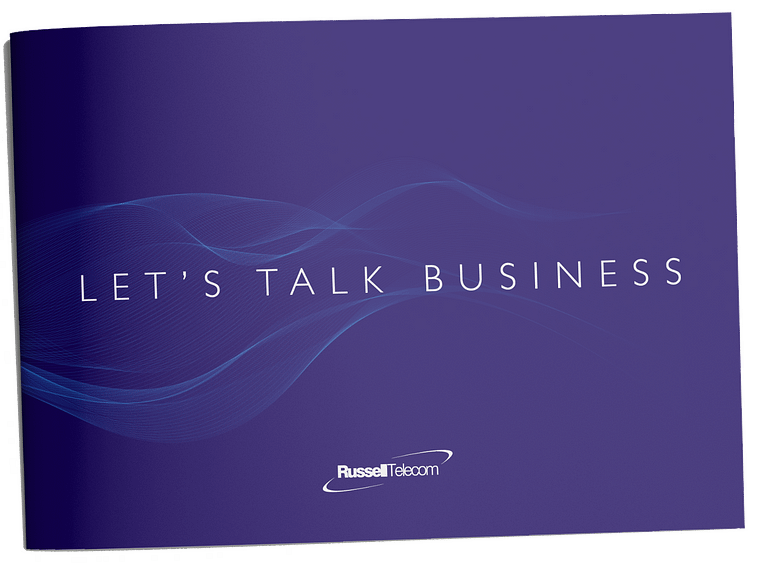 Russell Telecom Brochure