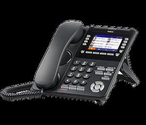 NEC DT920 IP Desktop Phone