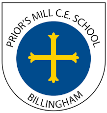 Customer - Priors Mill Primary School, Billingham