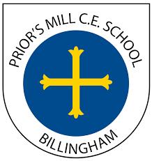 Customer - Priors Mill Primary School, Billingham
