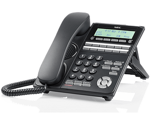 NEC DT920 IP Desktop Phone 6/12 button
