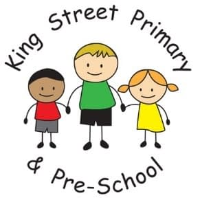 a phone system for king street primary school