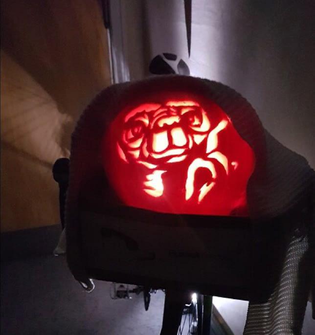 ET Pumpkin Competition