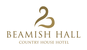 Beamish Hall, country house hotel logo