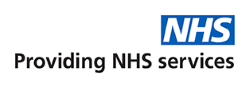 The Borchardt Medical Centre NHS logo