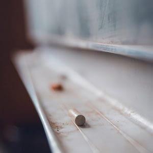 school-chalk-board