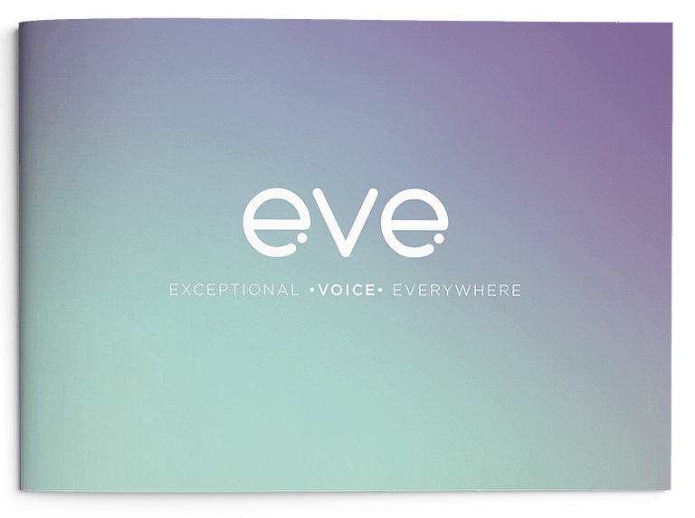 eve Cloud Phone System