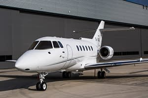 Customer - Sovereign Business Jets