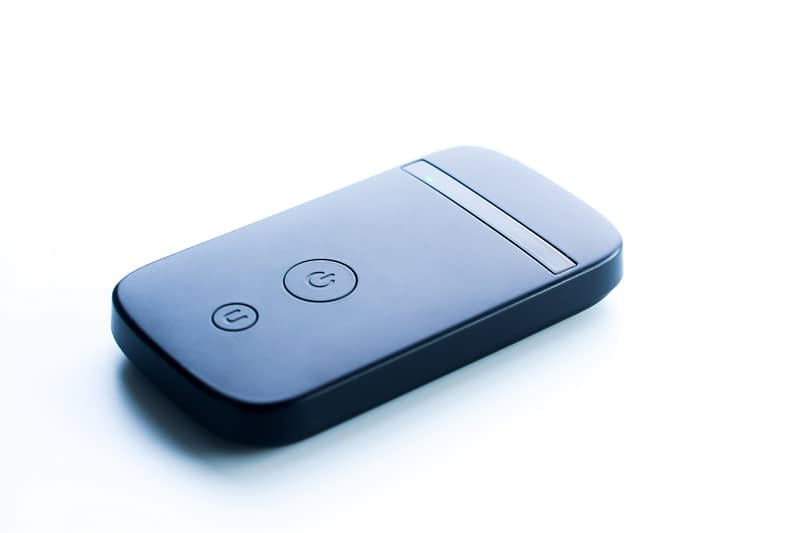 MiFi Mobile Data Device