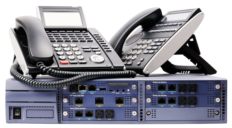 Telephone System Installation