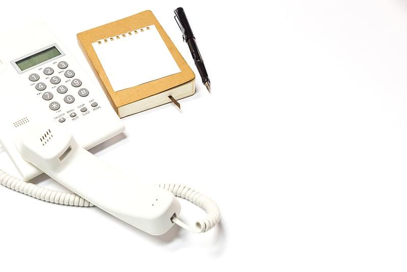 Landline Phone System Phone