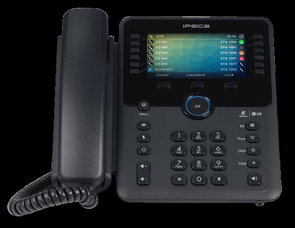 iPECS 1050i IP Desk Phone