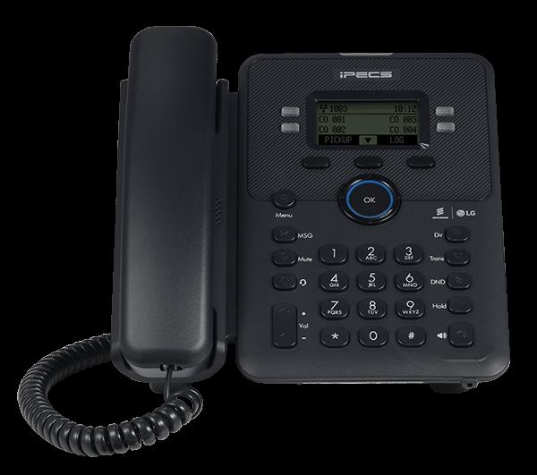 iPECS 1010i IP Desk Phone