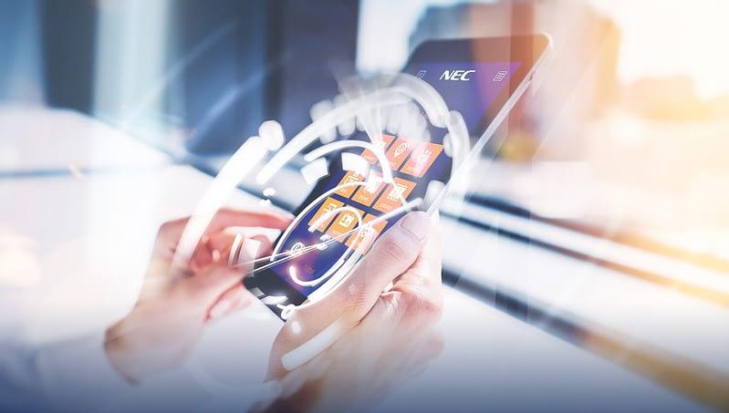 NEC InGuard Security Application